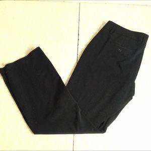NWOT Elle Stretch Black Dress Pants